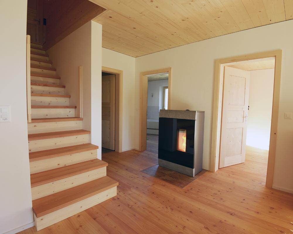 kreienbuehl rika roco multiair holzofen pelletofen. Black Bedroom Furniture Sets. Home Design Ideas